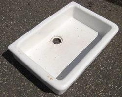 Waschbecken,  Handwaschbecken, Spülstein, Spülbecken