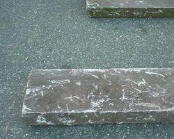 Sandsteinplatten, Sandstein, Platten, Mauerabdecksteine