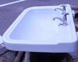 Waschbecken, Handwaschbecken,
