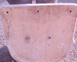 Ausguss, Waschküchenbecken, Handwaschbecken