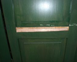2-flgl. Klappläden, Fensterläden,  Fensterladen, Klappladen, Schlagladen, Wandvertäfelung