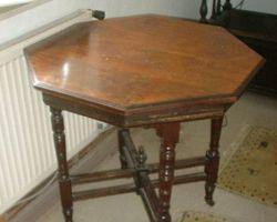 Tisch, Rolltisch
