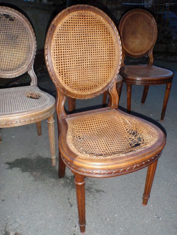 stuhl geflochten binsenstuhl reparatur binse geflecht stuhl with stuhl geflochten stuhl. Black Bedroom Furniture Sets. Home Design Ideas