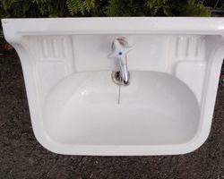Waschbecken, Handwaschbecken
