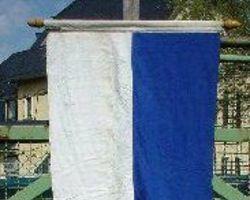 Fahne Pilgerfahne