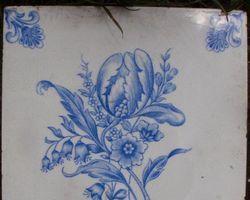 Wandfliesen, Platten, Kacheln, Glasierte Fliesen