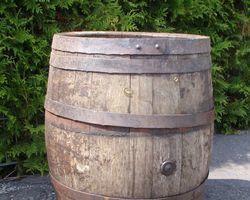 Faß, Holzfaß, Bierfass, Weinfass