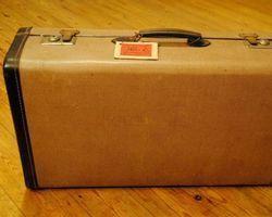Koffer,