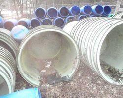 Maischebehäter, Wasserfass, Wassertank