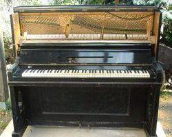 Klavier, Piano, Saiteninstrument, Musikinstrument