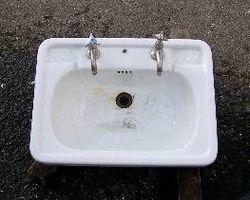 Spülstein, Waschbecken, Handwaschbecken