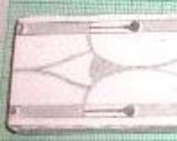 Borde, Fries, Fliese, Steinzeug, Kacheln, Wandfliese, Bordüre