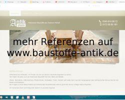 Antikriemchen Steinriemchen Rückbau Mauerstein ökologische klimaneutral Wandgestaltung Wandpanele antik