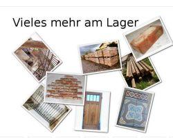 original alte Backsteine used Ziegelsteine als TV Rack Konsole Regal Möbel Gartengarnituren Bücherwand