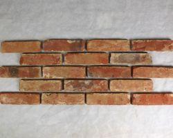 gemütliche Kaminecke behagliche Kaminwand rustikale handstrich Ziegelsteine Mauerziegel Feldbrand Verblender Wandgestaltung Fliese alte Ziegelwand Landhaus Steinwand Wandverkleidung Wandpaneele