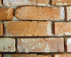 Loft Ziegel Verblendsteine Klinkerriemchen original Mauerziegel Steinwand Wandverkleidung Wandpaneele Ziegelwand Fliesen