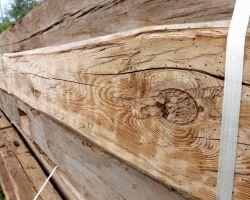 Antik Altholz Massivholz Vollholz Fachwerk Scheune Holz Balken Landhaus shabby chic