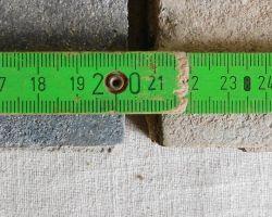 Boden Platten Küchen Fliesen Kachel Schachbrett Beton Zement Gründerzeit original historisch Shabby