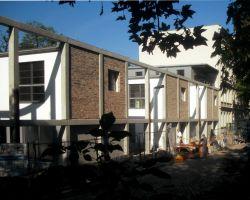 Klinker Ziegel Klinker Upcycling Rückbau Mauer Back Steine Weinkeller Loft Garten Ruine