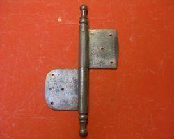 Fitschenband aus Eisen