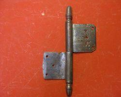 Fitschenband Basler Eichelkopf aus Eisen