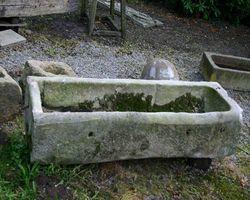 Brunnen - Tröge G 091002