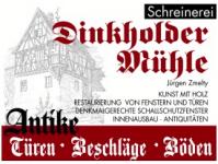 Dinkholder Mühle