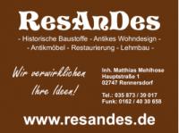 ResAnDes