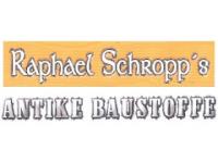 Antike Baustoffe Raphael Schropp