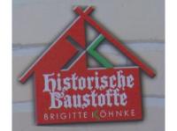 Historische Baustoffe Brigitte Köhnke